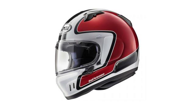 Arai Renegade-V. New helmet for cruiser riders 1
