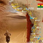 Dakar 2018. The Route 3