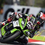 WSBK machines faster than MotoGP bikes at Jerez 2