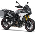 2018 Yamaha Tracer 900 GT. What's new 2
