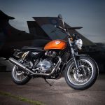 Royal Enfield 650cc Twins Launched. Ready to rule the World 3