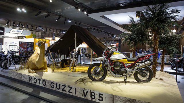 Moto Guzzi V8510