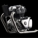 Royal Enfield 650cc Twins Launched. Ready to rule the World 10