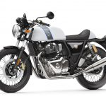 Royal Enfield 650cc Twins Launched. Ready to rule the World 9