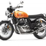Royal Enfield 650cc Twins Launched. Ready to rule the World 4