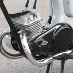 1956-57 Triumph 200cc twin-cylinder two-stroke prototype road test 9