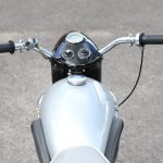 1956-57 Triumph 200cc twin-cylinder two-stroke prototype road test 6