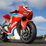 TT winner Ian Hutchinson swaps BMW for Honda 2