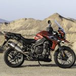 Triumph Tiger 1200 XRT & XCA launch test: Trailie Triple 15