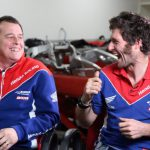 TT winner Ian Hutchinson swaps BMW for Honda 3