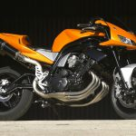 Bakker CBX road test: Tangerine dream 9
