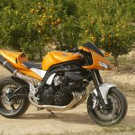 Bakker CBX road test: Tangerine dream 12