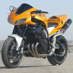 Bakker CBX road test: Tangerine dream 11