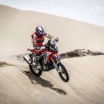 Dakar 2018 stage two - Pisco 6