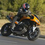 Bakker CBX road test: Tangerine dream 5