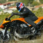Bakker CBX road test: Tangerine dream 7