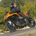 Bakker CBX road test: Tangerine dream 6