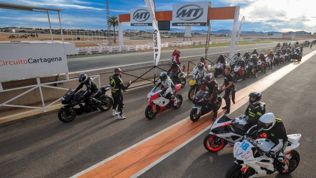 Cartagena Trackday
