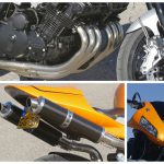 Bakker CBX road test: Tangerine dream 13