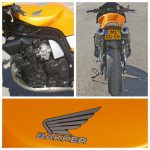 Bakker CBX road test: Tangerine dream 2