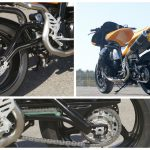 Bakker CBX road test: Tangerine dream 3