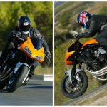 Bakker CBX road test: Tangerine dream 10