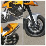 Bakker CBX road test: Tangerine dream 4