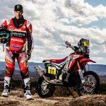 A closer look at the 2018 Dakar Rally line-up 7