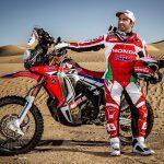 A closer look at the 2018 Dakar Rally line-up 5