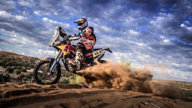 A closer look at the 2018 Dakar Rally line-up 1