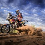 A closer look at the 2018 Dakar Rally line-up 9