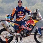 A closer look at the 2018 Dakar Rally line-up 4