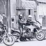 Kawasaki GPz 900R 14