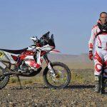 A closer look at the 2018 Dakar Rally line-up 3