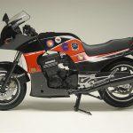 Kawasaki GPz 900R 7