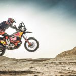 Dakar 2018 - First stage highlights 2