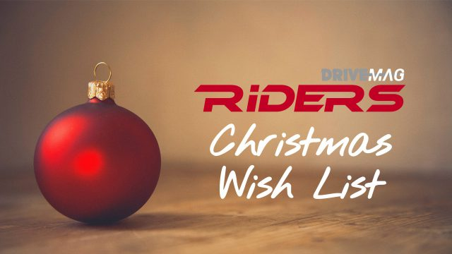 Christmas Wish List. Best gift ideas for bikers 1