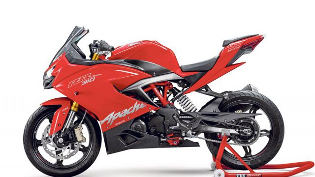 Is BMW planning a baby S1000RR? 1