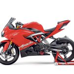 Is BMW planning a baby S1000RR? 2