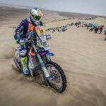 Dakar 2018 day three results 4
