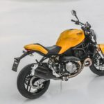 Ducati Monster 821 Test Ride 13