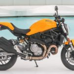 Ducati Monster 821 Test Ride 14