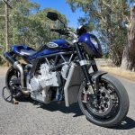 PGM V8 road test: No Replacement for Displacement 7