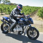 PGM V8 road test: No Replacement for Displacement 10