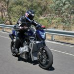 PGM V8 road test: No Replacement for Displacement 8