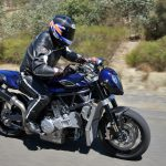 PGM V8 road test: No Replacement for Displacement 6
