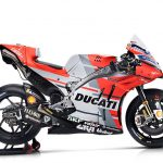 Ducati unveiled the new looking 2018 MotoGP machine 12