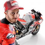 Ducati unveiled the new looking 2018 MotoGP machine 8