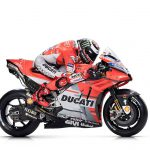 Ducati unveiled the new looking 2018 MotoGP machine 4