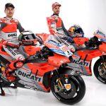 Ducati unveiled the new looking 2018 MotoGP machine 7